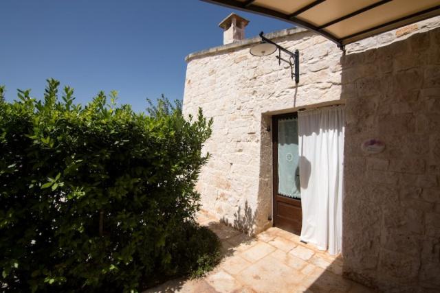 Trulli Dorp Bij Alberobello In Puglia 52a