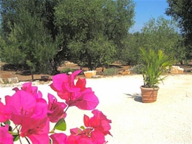 Trullo Vlakbij Ostuni Voor 4p, Puglia 10