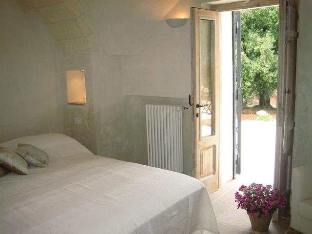 Trullo Vlakbij Ostuni Voor 4p, Puglia 3