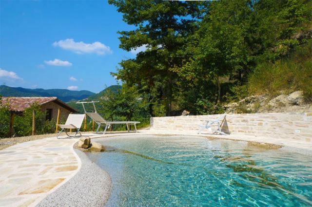 Umbrie Le Marche Grote Villa Voor 10p Met Zwembad 15