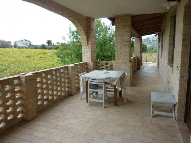 Vakantie Agriturismo Abruzzo Pescara PV0140C