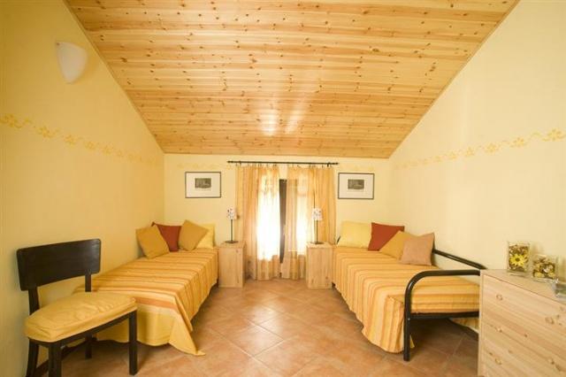 Vakantie Appartement 5 Personen Cagli 13