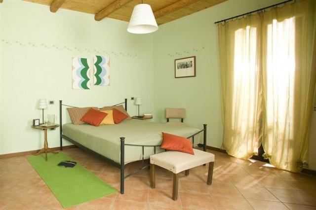 Vakantie Appartement 5 Personen Cagli 3