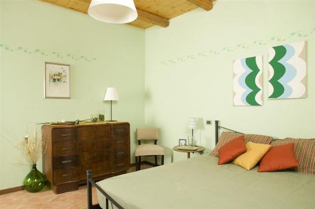 Vakantie Appartement 5 Personen Cagli 4