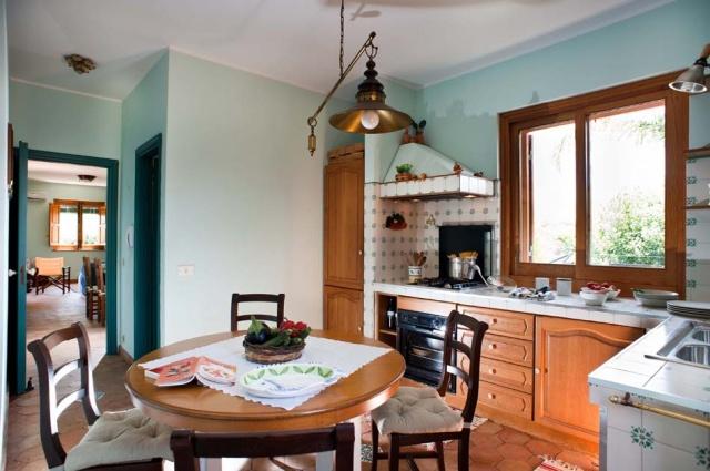 Vakantie Appartement Sicilie Direct Aan Zee Archirafi 10