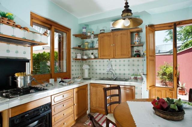 Vakantie Appartement Sicilie Direct Aan Zee Archirafi 11
