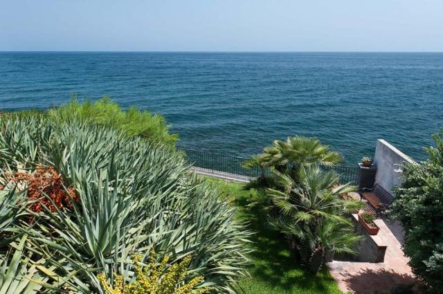 Vakantie Appartement Sicilie Direct Aan Zee Archirafi 15