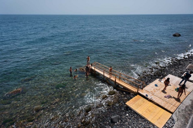 Vakantie Appartement Sicilie Direct Aan Zee Archirafi 16