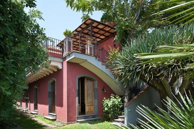 Vakantie Appartement Sicilie Direct Aan Zee Archirafi 3