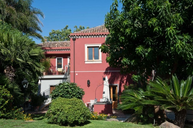 Vakantie Appartement Sicilie Direct Aan Zee Archirafi 4