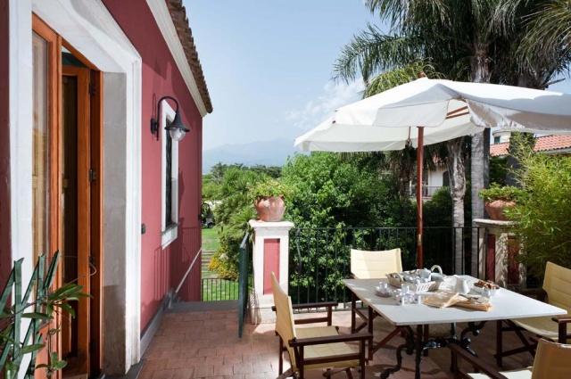 Vakantie Appartement Sicilie Direct Aan Zee Archirafi 5