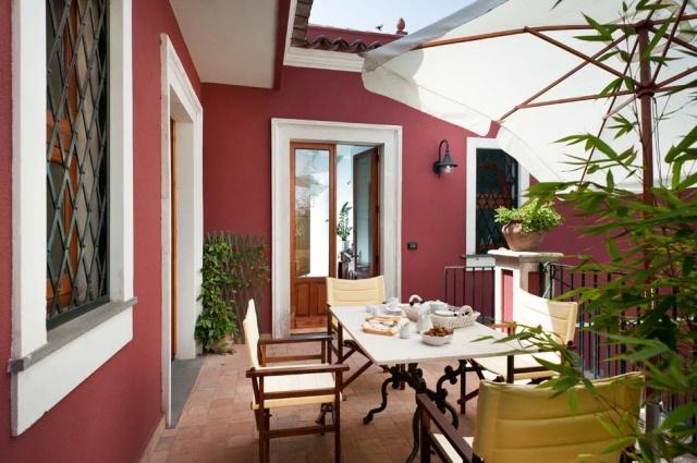 Vakantie Appartement Sicilie Direct Aan Zee Archirafi 6