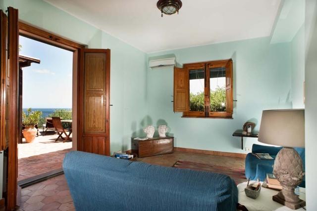 Vakantie Appartement Sicilie Direct Aan Zee Archirafi 7