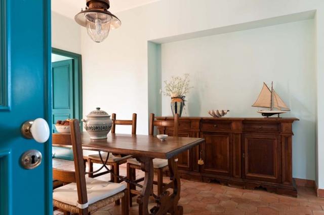 Vakantie Appartement Sicilie Direct Aan Zee Archirafi 8