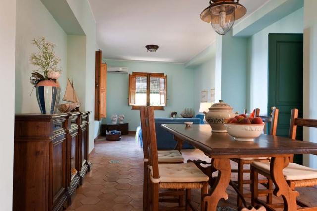 Vakantie Appartement Sicilie Direct Aan Zee Archirafi 9