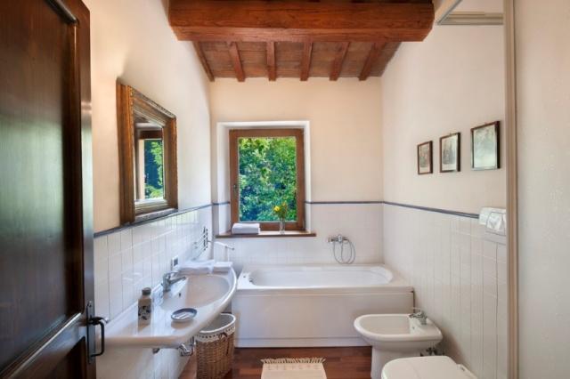 Vakantie Villa Le Marche Zwembad 14