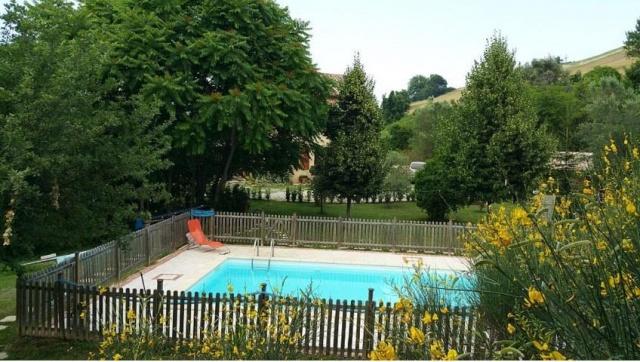 Vakantieappartement In Villa Met Zwembad 1