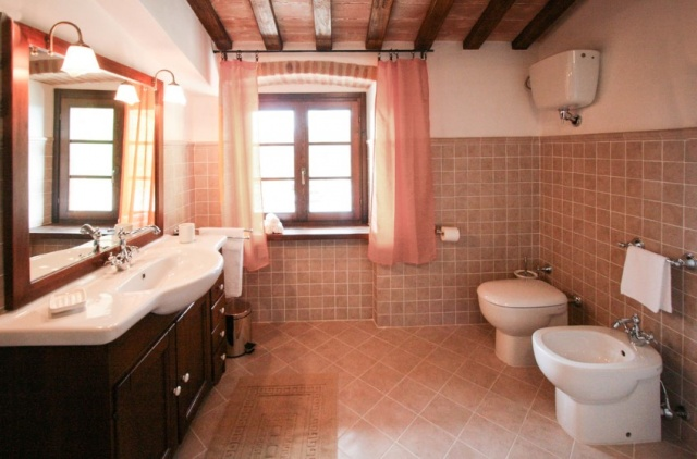 Vakantiewoning Groot Zwembad Noord Le Marche 11a