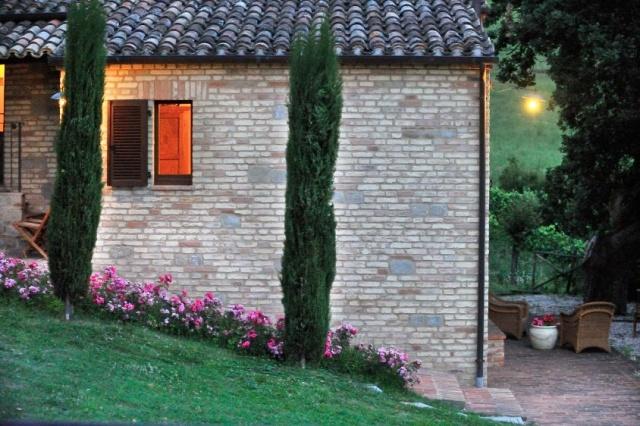Villa 10 Personen Zuid Le Marche Zwembad 14