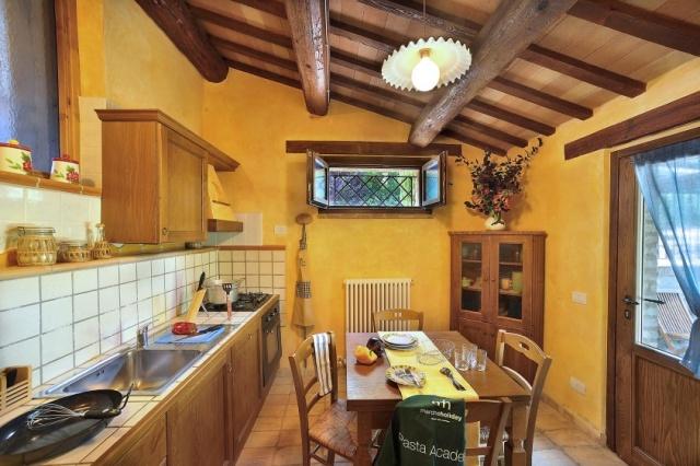 Villa 10 Personen Zuid Le Marche Zwembad 7