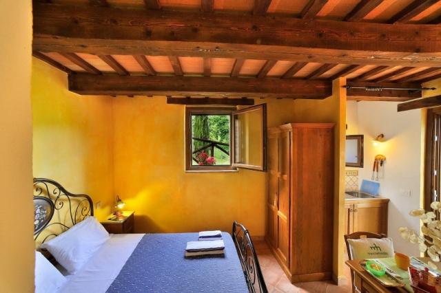 Villa 10 Personen Zuid Le Marche Zwembad 9