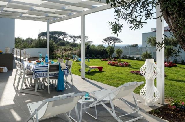 Villa 100m Van Zee Cefalu Sicilie 9a