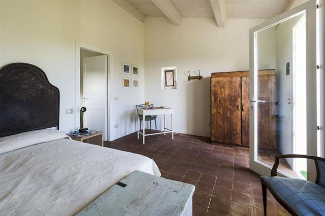 Villa 5km Van Zee Sicilie 29