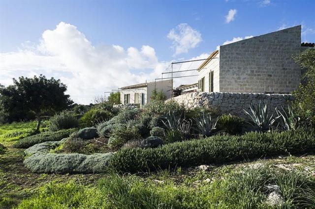 Villa 5km Van Zee Sicilie 4