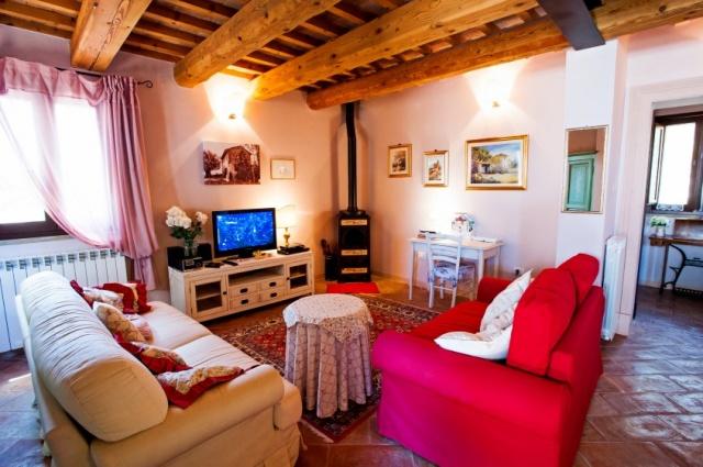 Villa 7 Km Van Zee Le Marche 22