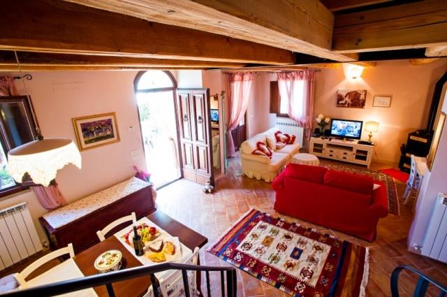 Villa 7 Km Van Zee Le Marche 23