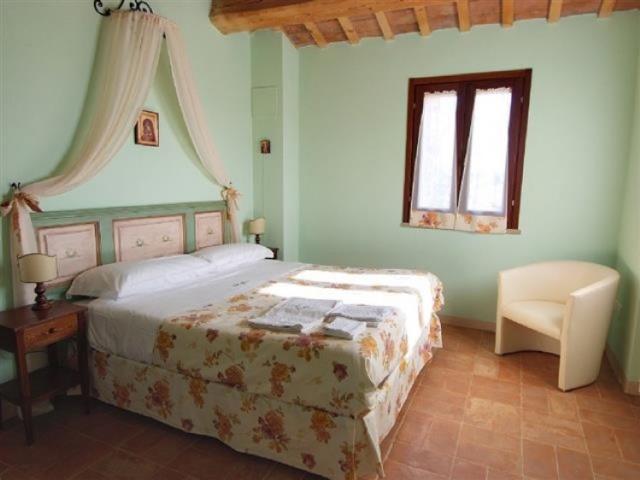 Villa 7 Km Van Zee Le Marche 31