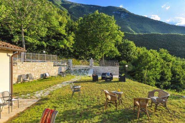Villa Noord Le Marche 15