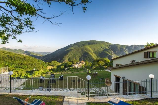 Villa Noord Le Marche 3