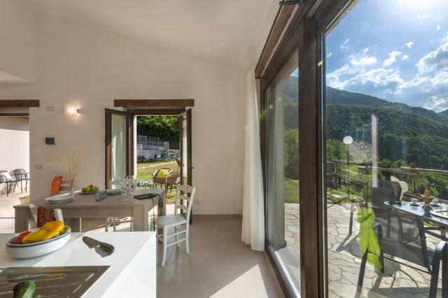 Villa Noord Le Marche 9