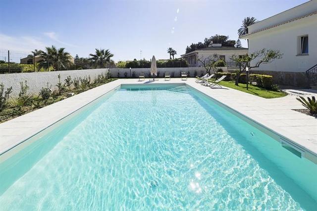 Villa Sicilie 300m Van Zee 10