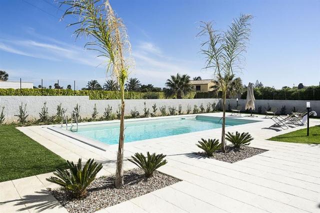Villa Sicilie 300m Van Zee 10a