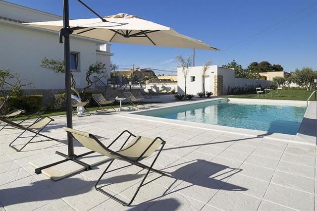 Villa Sicilie 300m Van Zee 6