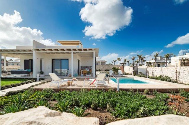 Villa Aan Zee Zuid Puglia 1f