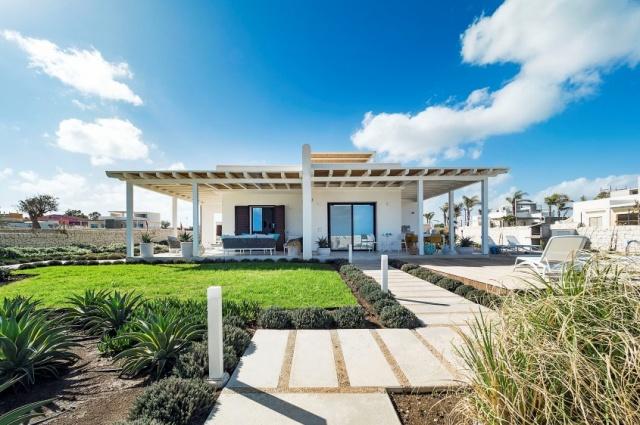 Villa Aan Zee Zuid Puglia 1g