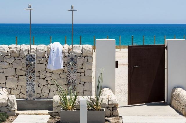 Villa Aan Zee Zuid Puglia 1j