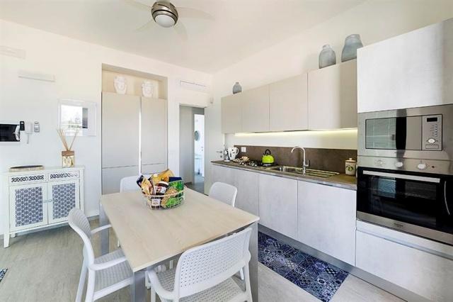 Villa Aan Zee Zuid Puglia 25
