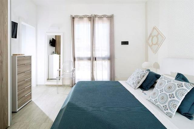 Villa Aan Zee Zuid Puglia 31