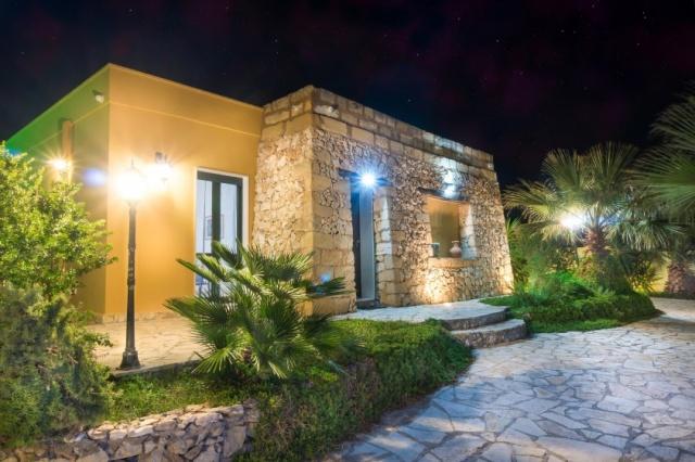Villa Bij Gallipoli En Zee Puglia 21