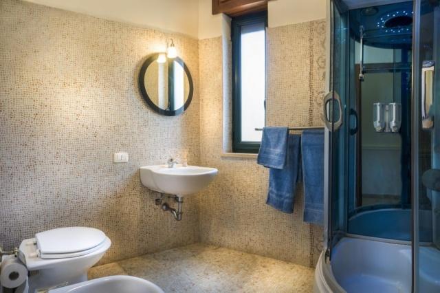 Villa Bij Gallipoli En Zee Puglia 23