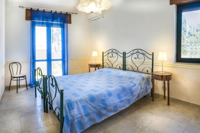 Villa Bij Gallipoli En Zee Puglia 28