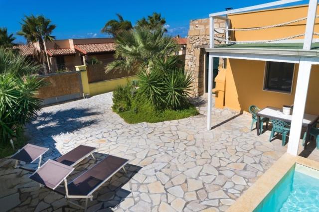 Villa Bij Gallipoli En Zee Puglia 8
