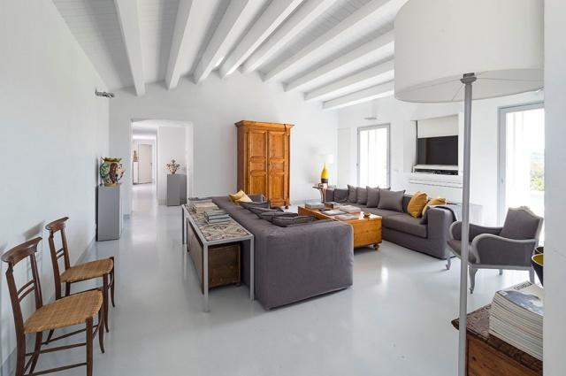 Villa Bij Ragusa Sicilie 12