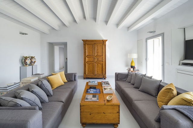 Villa Bij Ragusa Sicilie 13
