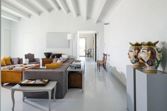 Villa Bij Ragusa Sicilie 15