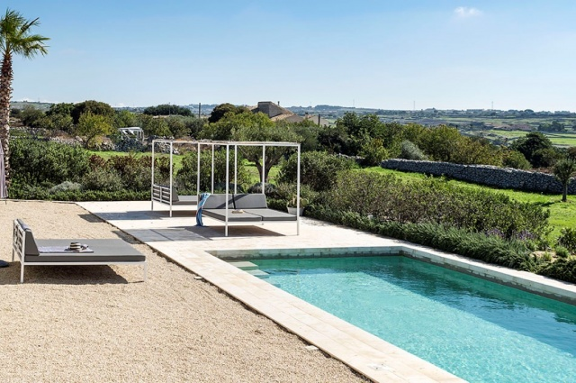 Villa Bij Ragusa Sicilie 3
